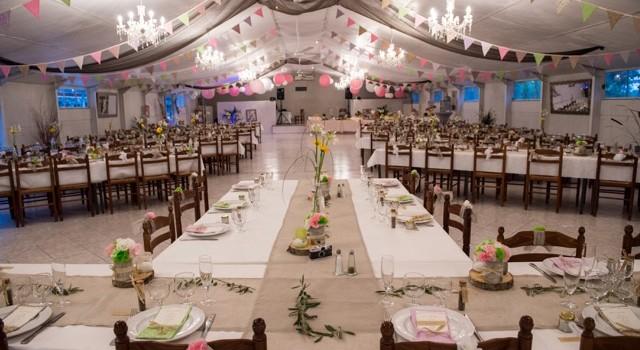La Bastide Neuve, un lieu unique pour votre mariage